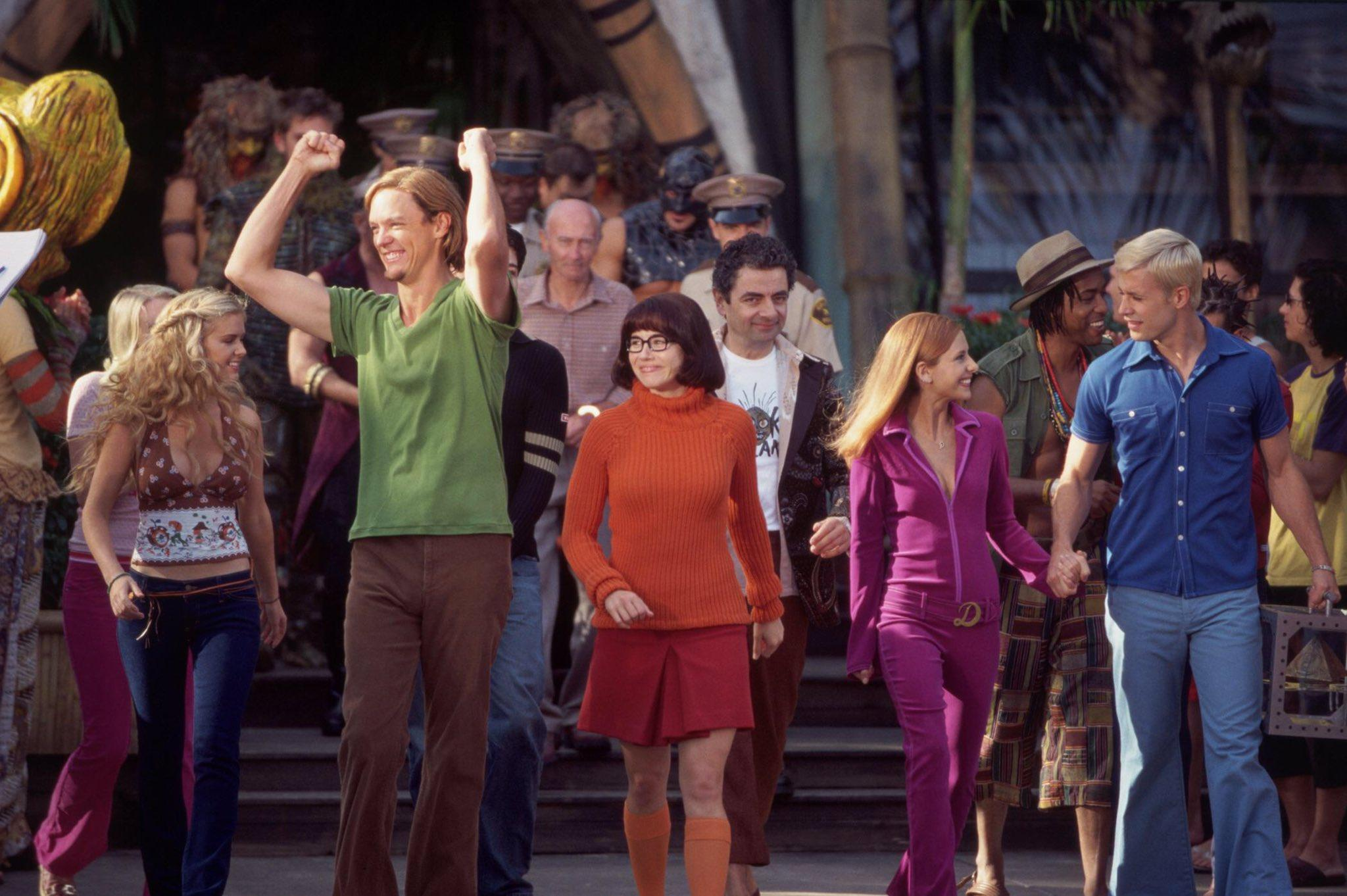 Where Is The Cast Of The Original Scooby Doo Movie In 2020