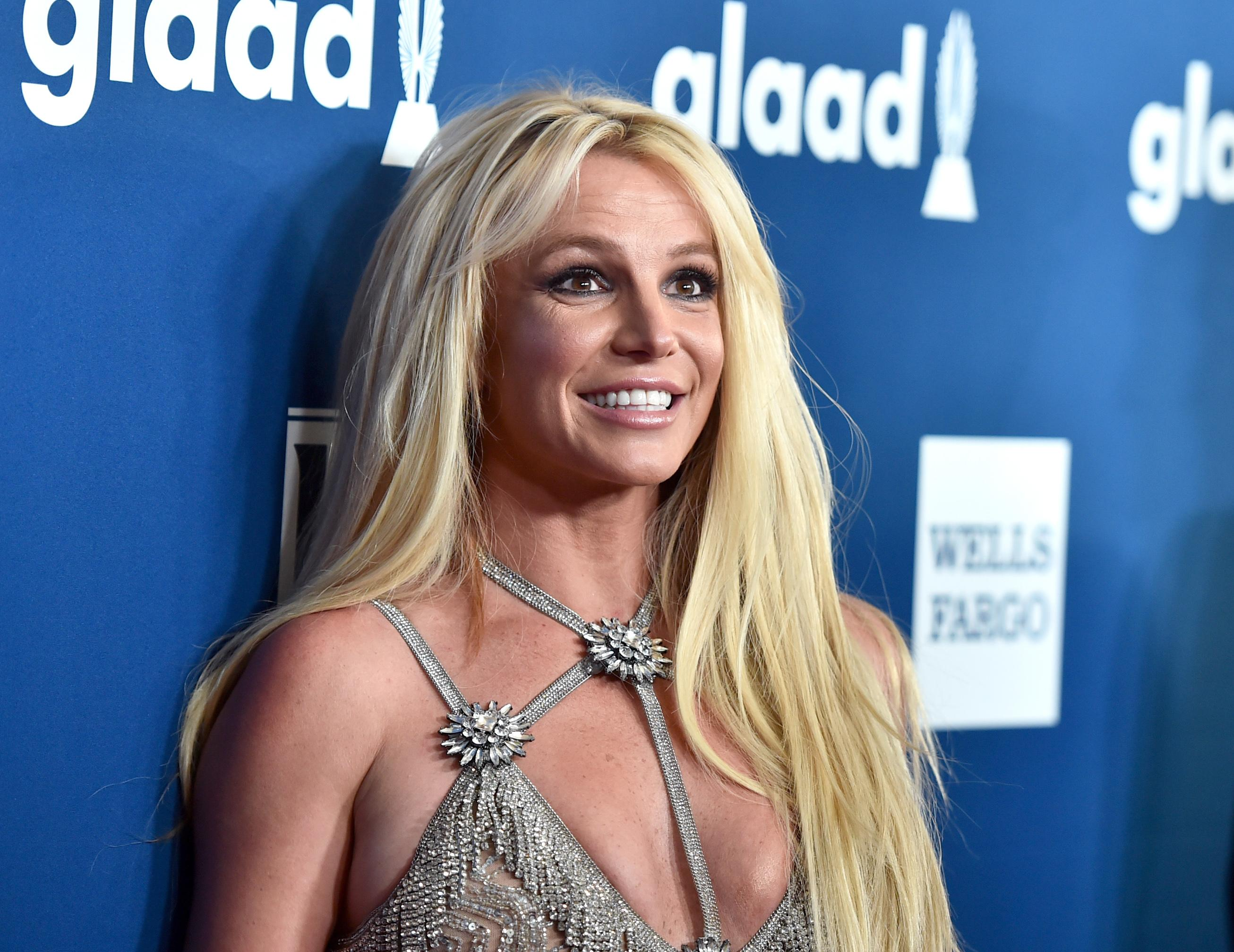What's Wrong With Britney Spears? Here's What We Know