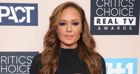 'Leah Remini: Scientology and the Aftermath' Finale to Discuss Rape Allegations Against Danny Masterson