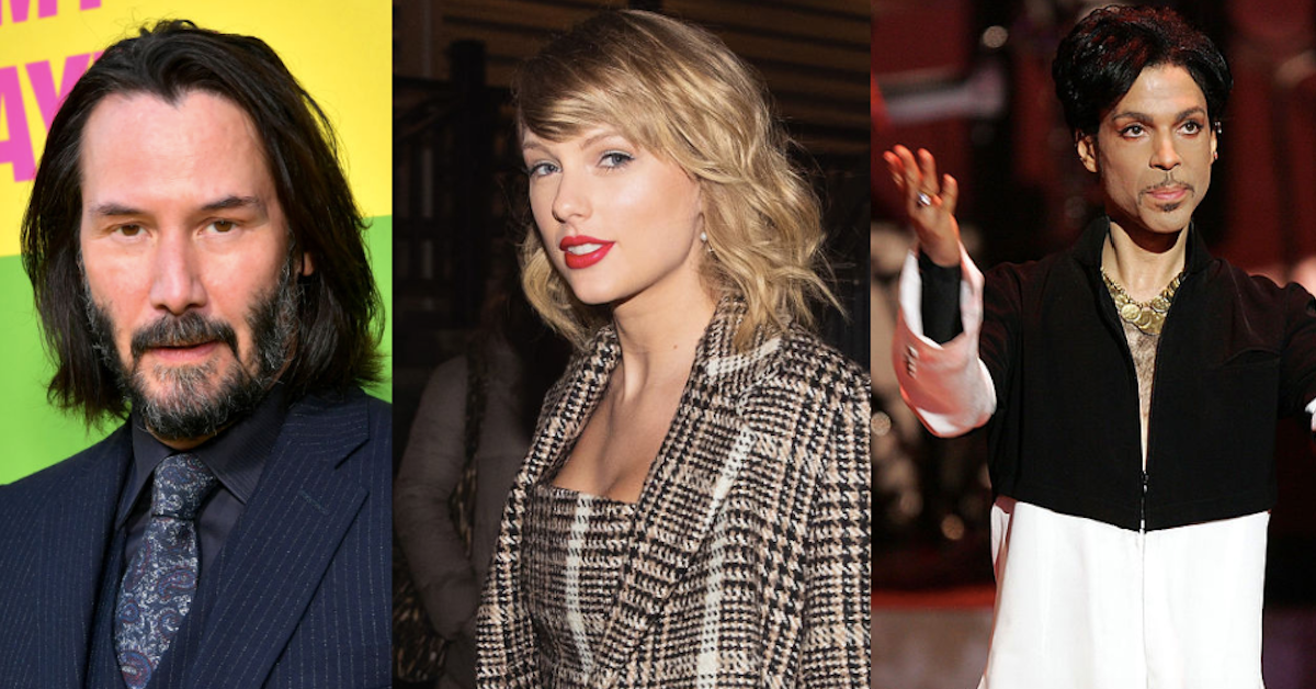 These Celebrities Secretly Give A Lot Of Money To Charity