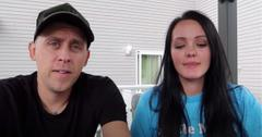 Roman Atwood and wife, Brittney