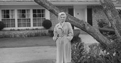 how many houses did marilyn monroe have