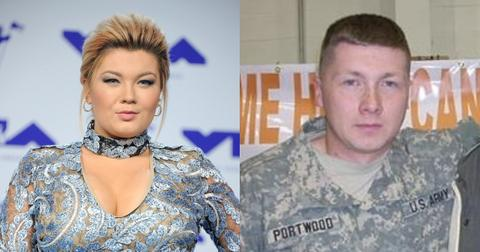 amber portwood brother