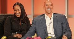 Basketball Wives Star Jackie Christie and husband Doug Christie