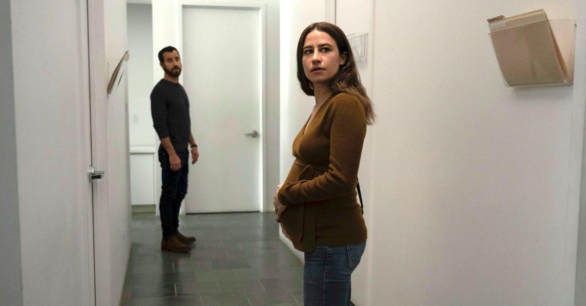 贾斯汀·塞洛克斯和伊拉娜·格雷泽《假阳性》