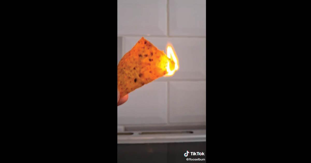 玉米片火启动hack