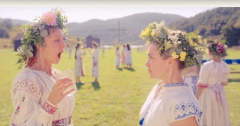 Midsommar' Movie and After-Credits Scene Explained