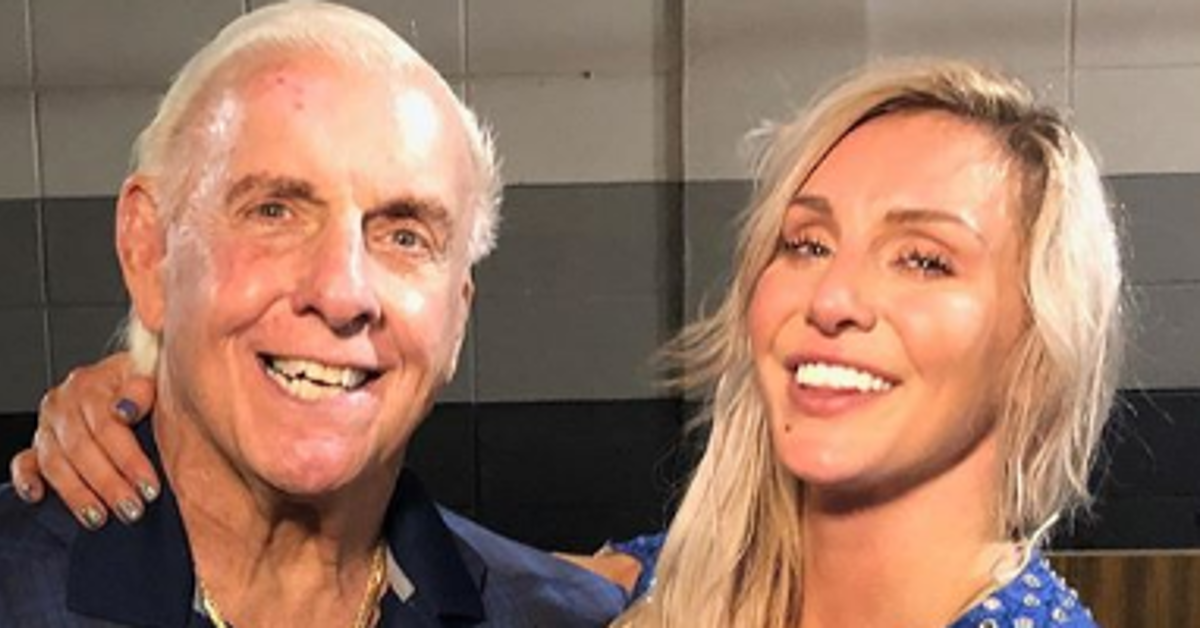 Charlotte Flair Injury Update: Looks Like the WWE Star Will Be out for a While