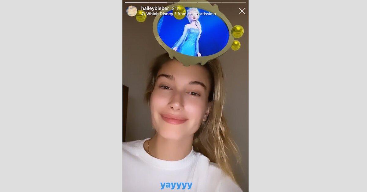 How to Get the Disney Filter on TikTok: Go Through Instagram