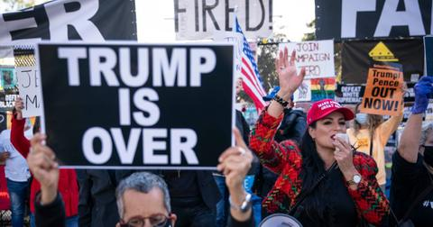Can Trump Use the 12th Amendment?