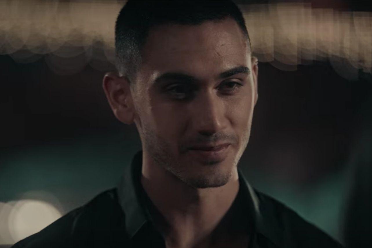 Does Dario Guerra Die in the Netflix Drama 'Dark Desire'?