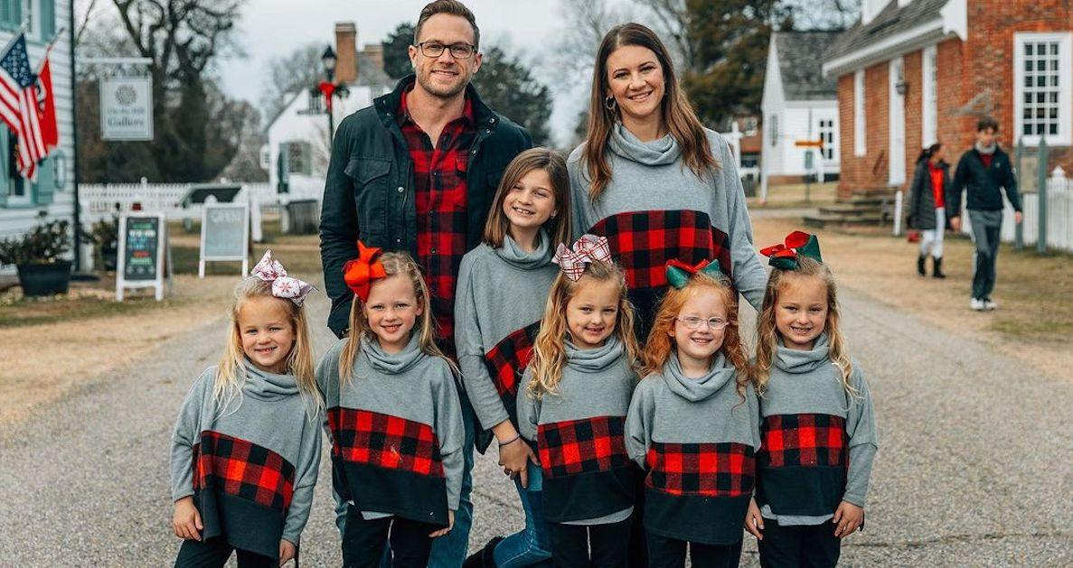 outdaughtered topic page