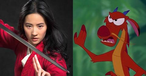 First Teaser Trailer for Disney's Mulan Live Action Film