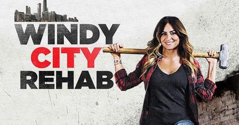 windy city rehab topic page