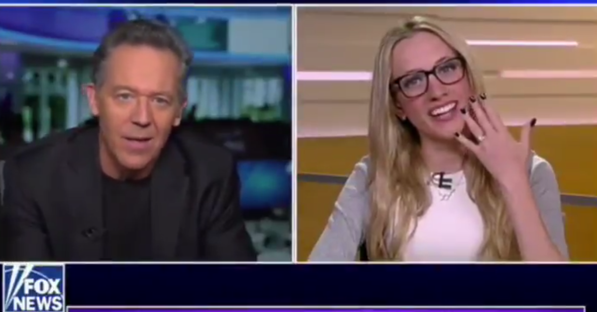 Who Is FOX's Kat Timpf Engaged To?