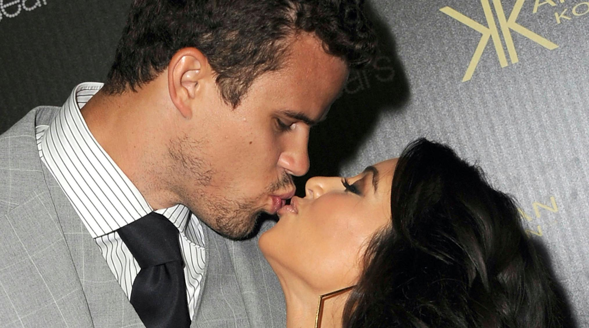 Kris Humphriess Girlfriend: Athlete Has Moved on From Kim