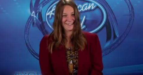 'American Idol' Contestant Haley Smith Killed In Deadly Motorcycle Crash