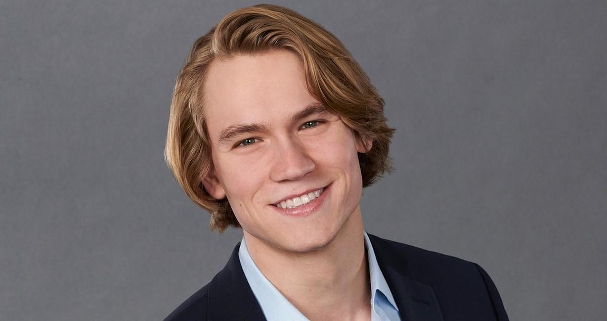 Who Is John Paul Jones From 'The Bachelorette'? He's an Extreme Douche