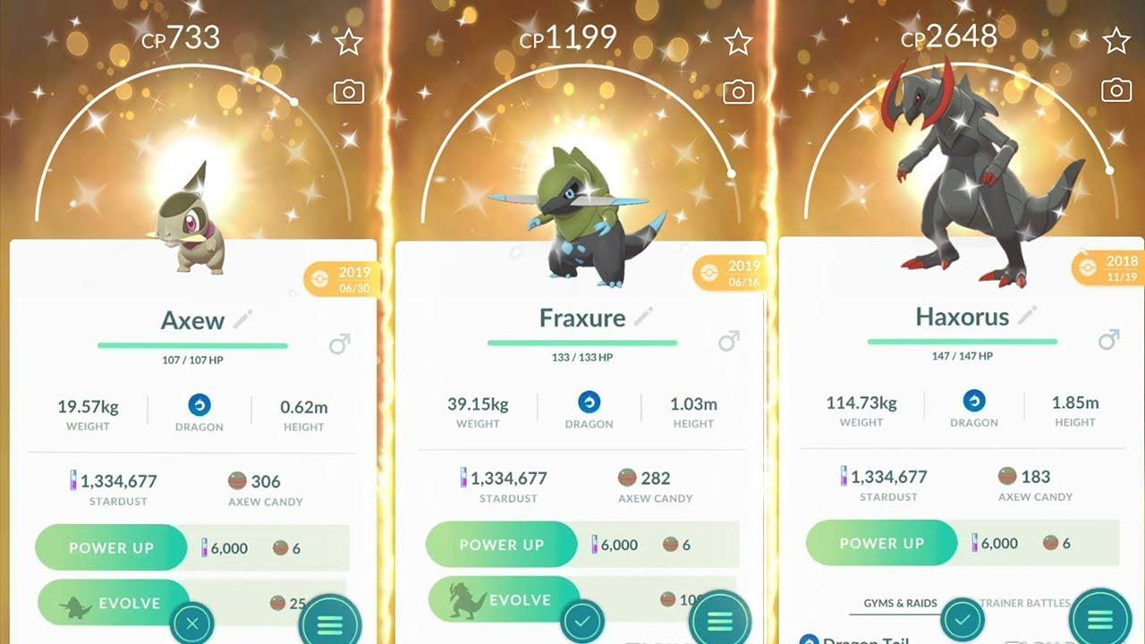 What S The Rarest Pokémon For 2021 In Pokémon Go