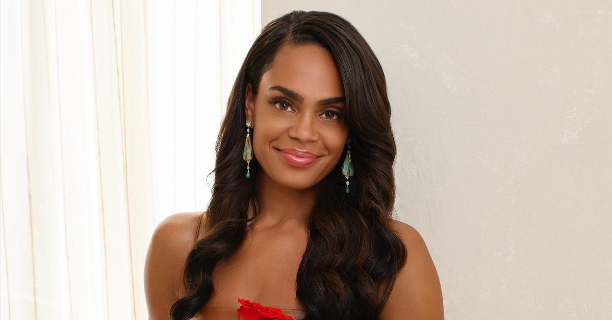 Michelle Young for 'The Bachelorette'