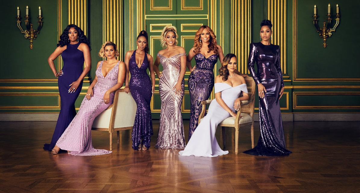 real housewives potomac topic page