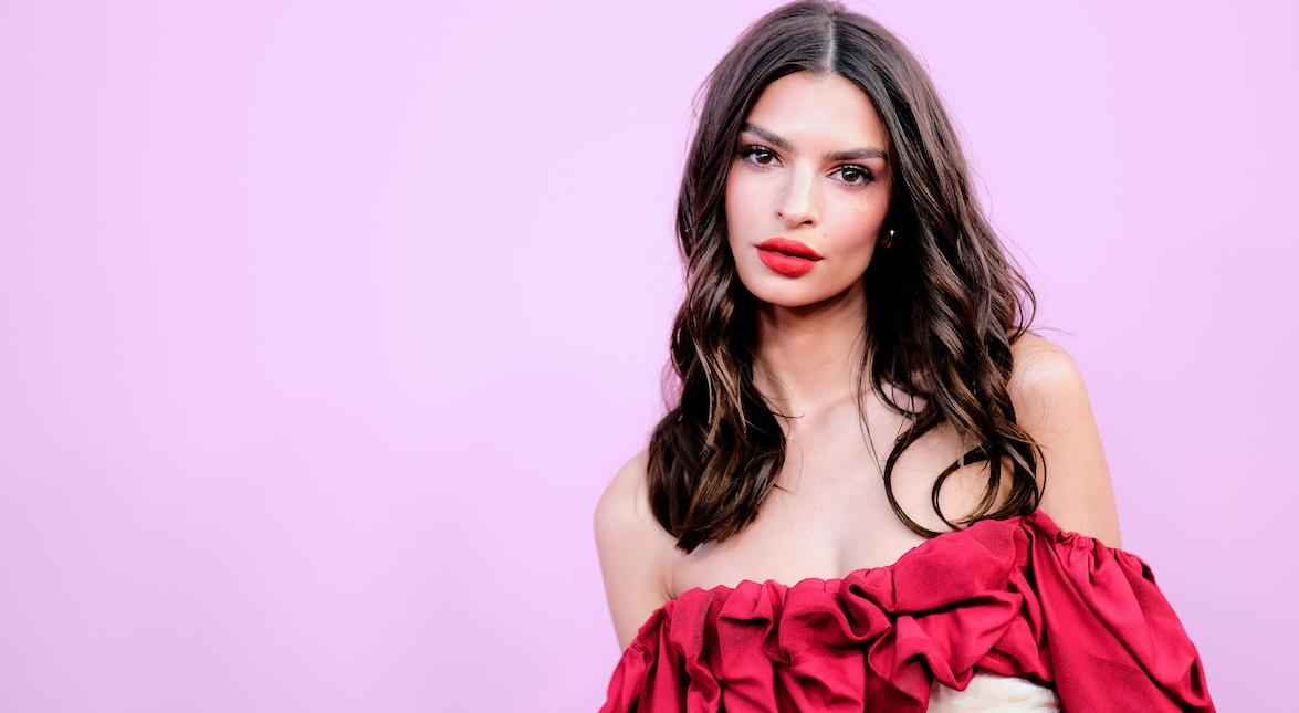 Emily Ratajkowski Is More Than Just a Pretty Face