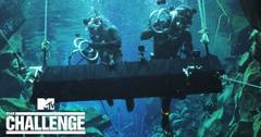 challenge double agents filmed