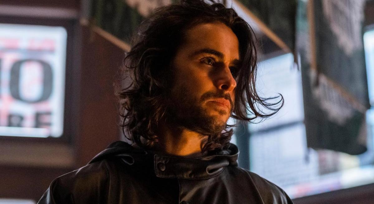Ben Schnetzer as Yorick in FX on Hulu's 'Y: The Last Man'.