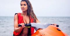 Emily Anton on Love Island