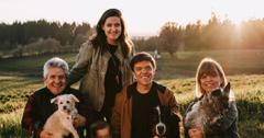 tori roloff and family