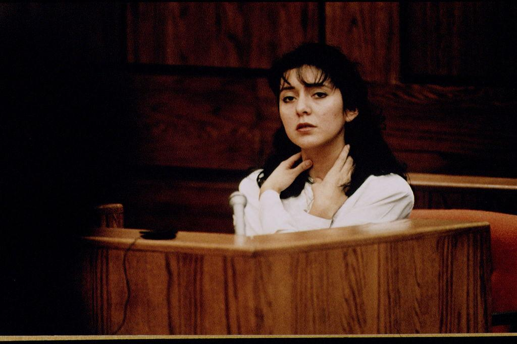 Lorena Bobbitt Is Still Fighting for Domestic Abuse Victims