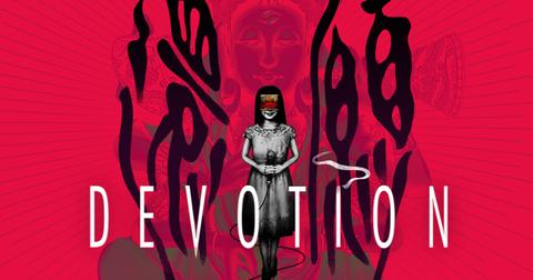 Devotion game controversy
