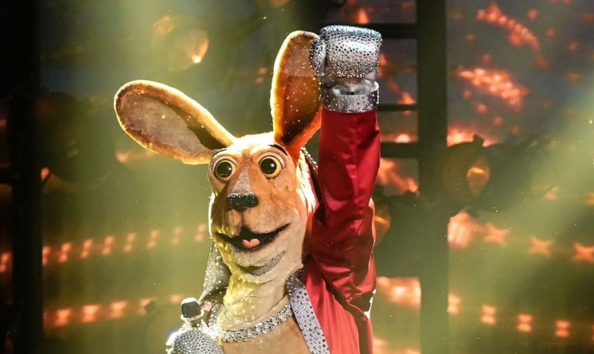 the masked singer tickets