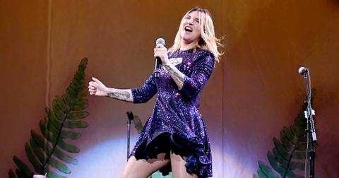 Julia Michaels Has Actually Written Songs for Several of Your Favorite Artists