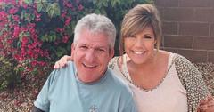 is matt roloff getting married
