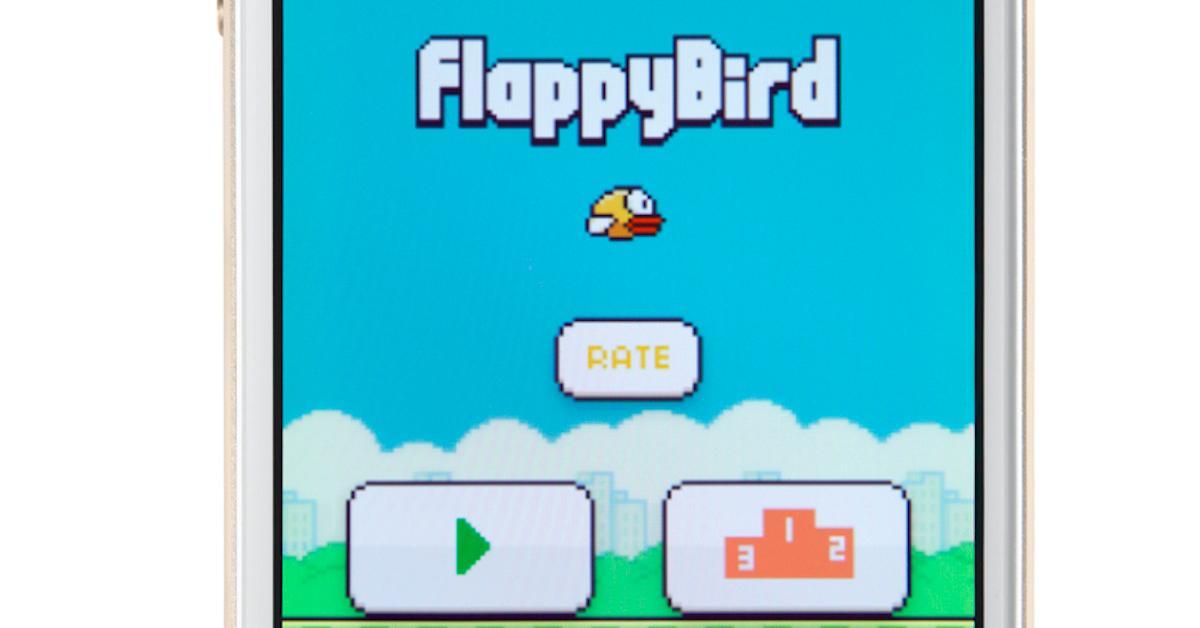 Play Flappy Bird on TikTok