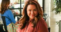 Katy Mixon as Katie Otto in 'American Housewife'