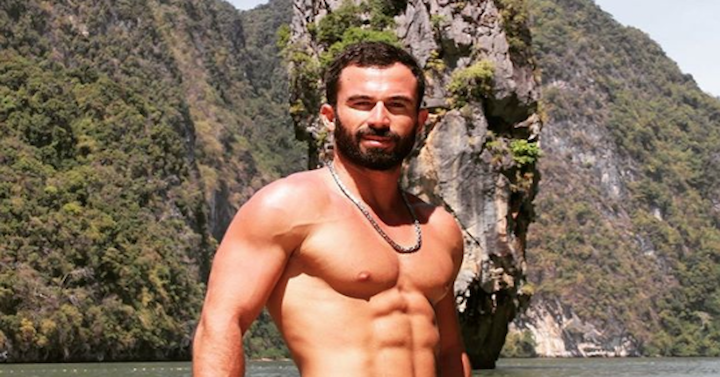 Who Is Turbo from MTV 'The Challenge'? — Plus, How to Follow Him on
