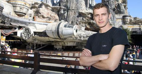 Whatever Happened to Hayden Christensen? Why He's out of the Public Eye