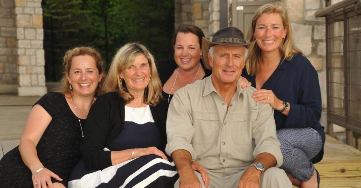 The Hanna Family
