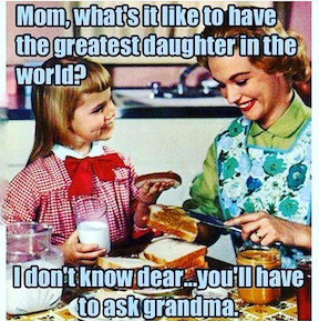 Happy Mother's Day! Memes and Funny Quotes to Share With the