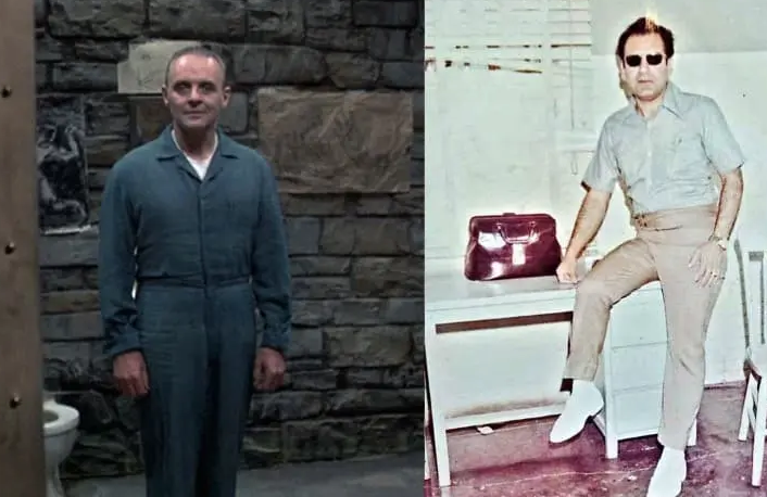 is hannibal lecter real