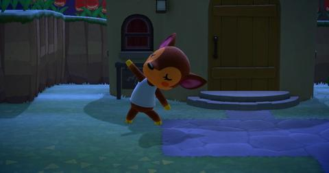 Animal Crossing Villagers Ranked The Top 10 Most Loved Characters