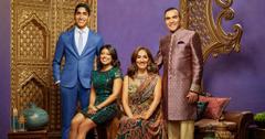 vishal parvani family karma