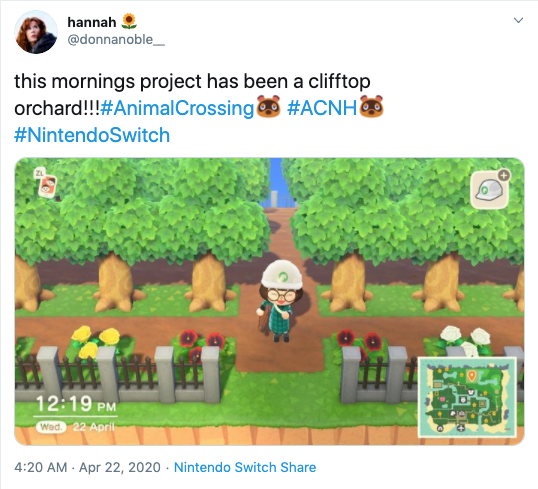 What S The Best Animal Crossing New Horizons Orchard Layout