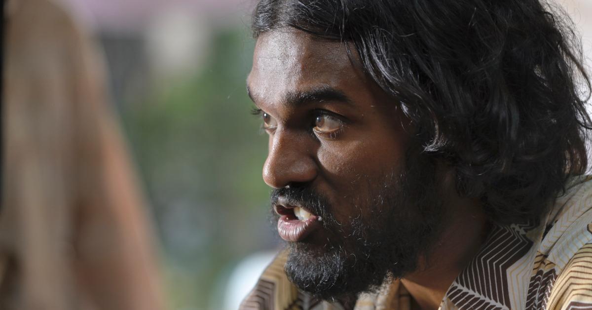 Amesh Edireweera在《The Serpent》中饰演Ajay Chowdhury
