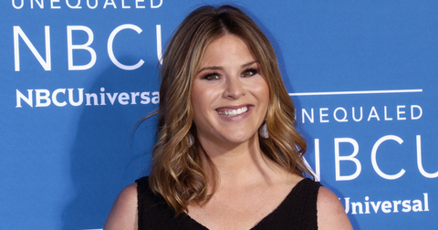 jenna bush hager salary
