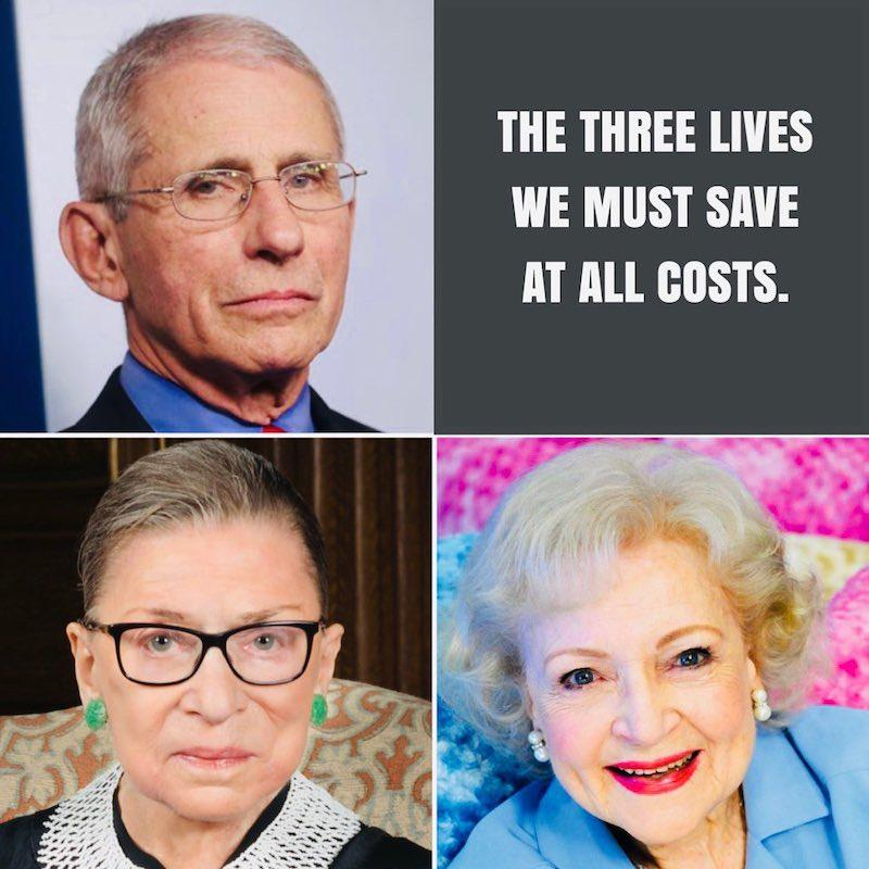 These Dr Fauci Memes Won T Cure Coronavirus But They Will Make You Laugh