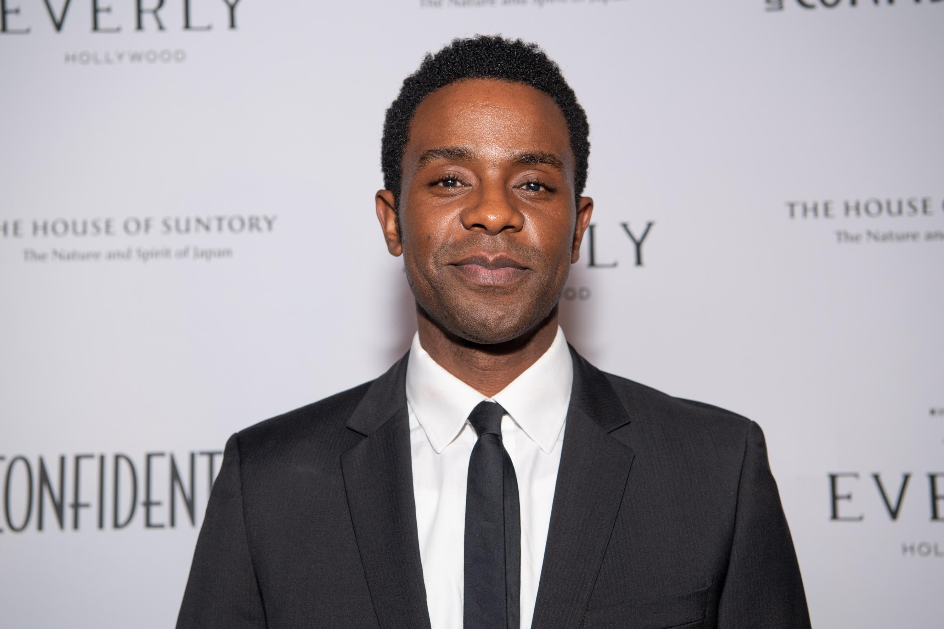Who Plays Mr. Lawrence on 'This Is Us'? — Facts About the Character