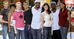 The 'Rent' Original Cast: Where Are They Now? Here They Are in 2005 on Ellen Degeneress